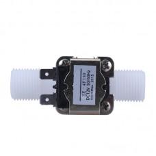 ELECTROVALVULA 1/2X1/2 12V DC