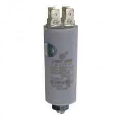 CONDENSADOR 1 µF 450V