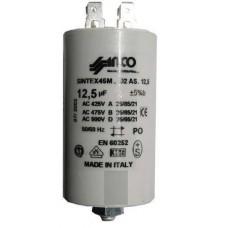 CONDENSADOR 12,5 µF 450V