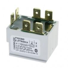 CONDENSADOR FILTRAGEM 0,27 µF (2X) 1M