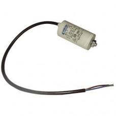 CONDENSADOR 12,5 µF 450V COM CABO