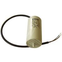 CONDENSADOR 40 µF 450V COM CABO