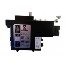 ACENDEDOR ELECTRÓNICO MINI 11 XI,I, S/ LCD 11