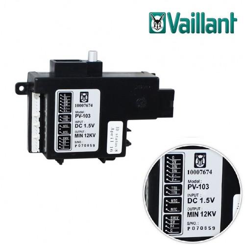ACENDEDOR ELECTRÓNICO MAG 11E C/ LCD PV103