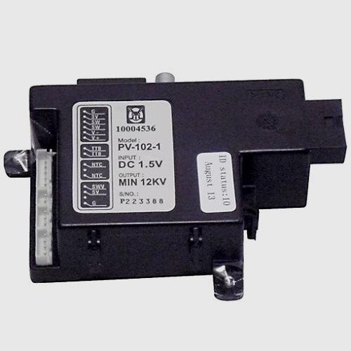 ACENDEDOR ELECTRÓNICO MINI C/ LCD 115255  PV1