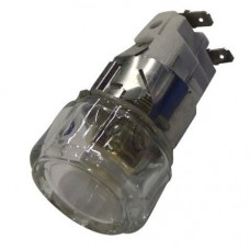 SUPORTE LAMPADA C/ VIDRO FORNO BALAY