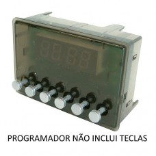 PROGRAMADOR DO FORNO