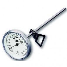 TERMOMETRO C/ ASTE P/ COZINHA ( 0º A 300º)