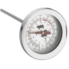 TERMOMETRO C/ HASTE P/ COZINHA ( 0º A 120º)