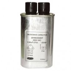 CONDENSADOR MICRO ONDAS 0,85 NF