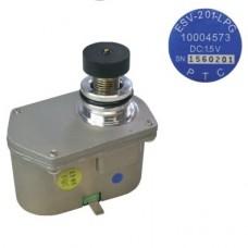 SERVOMOTOR VAILLANT ESV-201-LPG 10004573 BU 1