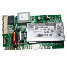 MODULO 546090400 1200RPM 65S-100D-45S